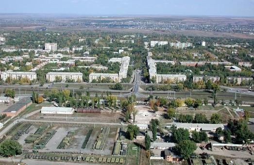 Ще один «гуманітарний конвой»  вже під Ростовом