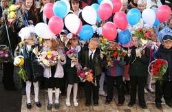 1 вересня на Донбасі відкрилося менше половини шкіл – Міносвіти