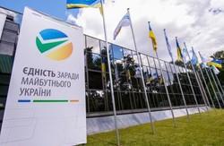 У Партії розвитку України підготували план відродження країни