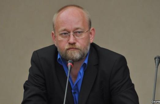 Володимир Рубан: Не всі українці повертаються з полону живими