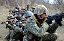 Луганськ повністю контролюють бойовики