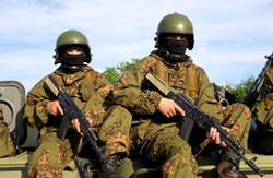 Бойовики не дотримуються умов перемир'я в Донбасі –Тимчук