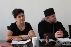 В Харкові обговорили проблему міфів про Другу світову війну