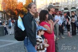 В Харкові відбувся благодійний концерт в підтримку української армії