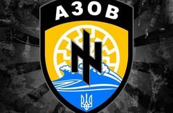 Біля Маріуполя російські війська обстріляли блокпост «Азова»