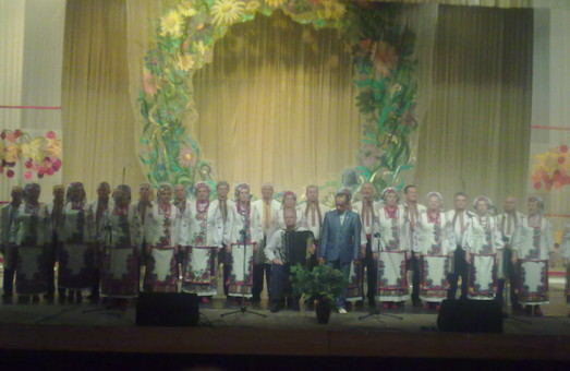 Харківському крайовому осередку Народного руху — 25!