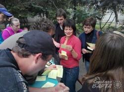 Медовуха і карти. Як святкували День народження Котляревського