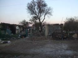 Знищували навіть церкви. Фото села під Луганськом після обстрілів