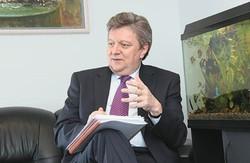 В Україні сьогоднi є дефіцит політичної волі щодо проведення реформ – Роман Шпек