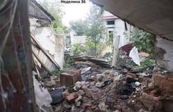 Київський район Донецька знову потрапив під артобстріл