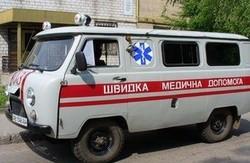 """У Луганську залишилося всього 5 бригад """"Швидкої допомоги"""""""