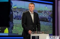 Нова економіка, децентралізація і світло на Донбасі