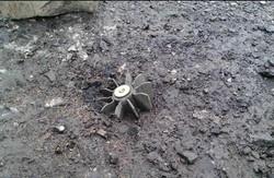 У Донецьку біля маршрутки впав снаряд. Є загиблі