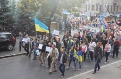 В Харкові відбувся марш миру (фото)