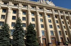 Харківська облрада планує виділити додаткові кошти на облаштування держкордону з РФ