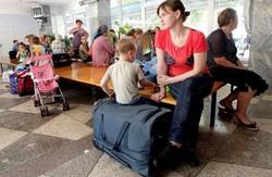 Харківська облрада потребує додаткових коштів на біженців