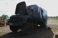 Бойовики обстрілюють військових поблизу Луганська. Командування викликало представників ОБСЄ