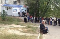 У Луганську через погоду проблеми зі світлом і зв'язком, - користувачі соцмереж