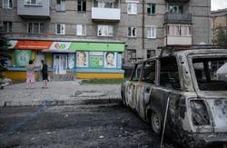 Під обстріл на Луганщині потрапили три житлові будинки, загинув мирний житель – Москаль