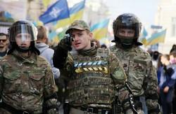 "Акція ""Харків - це Україна"""