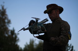 Аеророзвідка для української армії: до бою готові