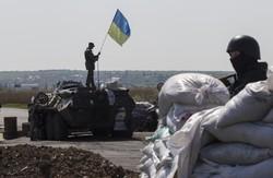 У Донецьку не вщухають бої, багато будинків залишились без газу