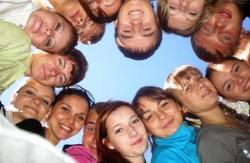 На Харківщині відбувся Всеукраїнський молодіжний форум «Молодь без кордонів»