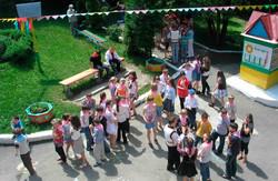За результатами проведення оздоровчої кампанії Харківська область - в трійці лідерів