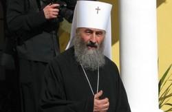 Митрополит Київський і Усієї України Онуфрій приїжджає до Харкова