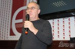 В книгарні «Є» презентували перше видання шевченківського «Щоденника»