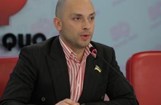 У Харкові від Блоку Порошенко балотується «дерибанщик» з уряду Азарова
