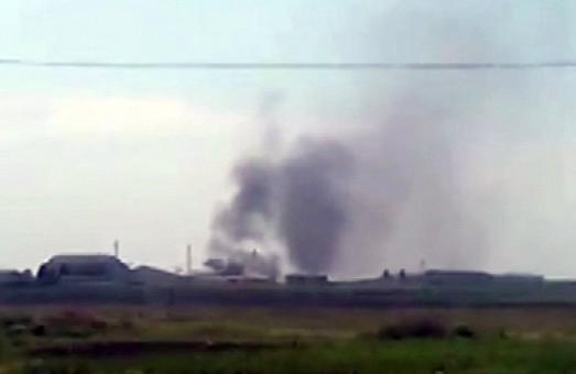 У Донецьку район залізничного вокзалу зазнав артобстрілу – мерія