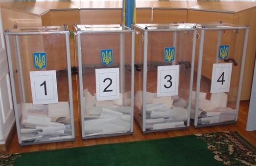 Василь Хома обговорив з представником ОБСЄ підготовку до майбутніх парламентських виборів