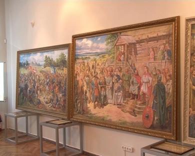 В Обласному центрі культури і мистецтва відбудеться благодійний аукціон, кошти від якого підуть на закупівлю обладнання для харківського мобільного госпіталю