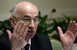 Україна зробила свій вибір і здатна протистояти інформаційним загрозам. Василь Костицький