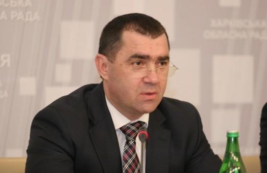 Заступник голови Харківської обладміністрації подав у відставку
