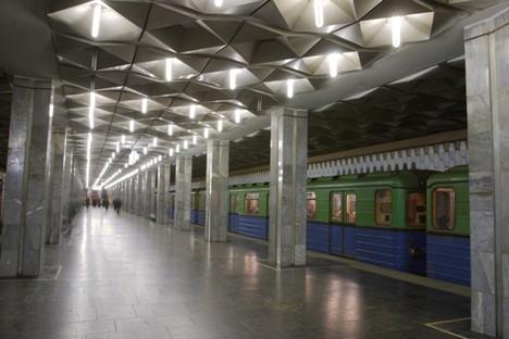 """У Харкові """"мінували"""" метро і готель"""