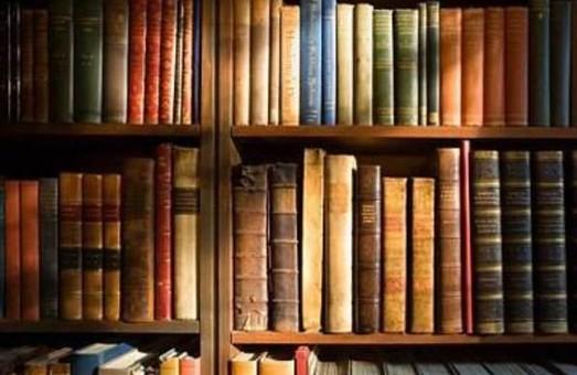 Харківські виші збирають книги для шкільних бібліотек Луганської та Донецької областей