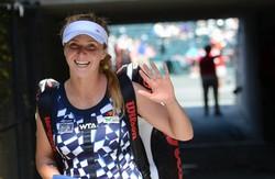 Тенісистка Світоліна встановила новий рекорд у рейтингу WTA