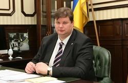 Ігор Балута обговорив з представником пошукової місії Нідерландів подальшу співпрацю