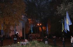 У Харкові вшанували пам'ять воїнів УПА