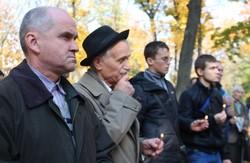 Харківська організація КУНу відзначила річницю УПА