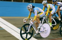 13 українських велосипедистів виступлять на чемпіонаті Європи