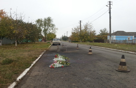 """Трагедія в Сартані: людей, що йшли з кладовища, накрило """"Градом"""""""