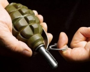 У Харкові затримали чергового львів'янина, який вкрав боєприпаси у товаришів по службі в зоні АТО