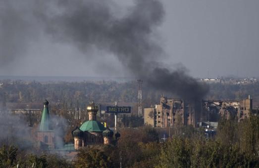 У Донецьку 18 жовтня внаслідок боїв загинули 4 жителі – міськрада