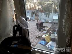 """""""Тил"""" Донецького аеропорту"""