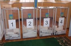 В облдержадміністрації відбулося засідання обласної робочої групи щодо сприяння підготовки та проведення позачергових виборів 26 жовтня