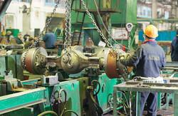 Лозівський ковальсько-механічний завод отримав оборонне замовлення