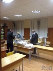 На виборчій дільниці у Київській області не обійшлися без порушень